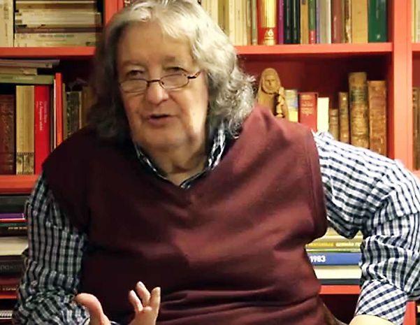 ¿Maestro? Feinmann defenestró a María Eugenia Vidal por pensar distinto a él y elogió el personalismo de la presidenta Cristina Fernández de Kirchner.