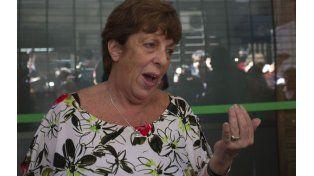 Certezas. La fiscal Viviana Fein concentra todas las miradas. Termina su licencia y regresa para terminar su dictamen.