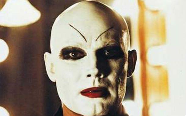 Mefisto. El actor austríaco Klaus María Brandauer en la película que llevó al cine la novela de Klaus Mann.