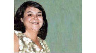 Los maestros recuerdan a la docente como una mujer súper alegre y activa.