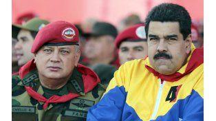 ¿Demócratas? Diosdado Cabello