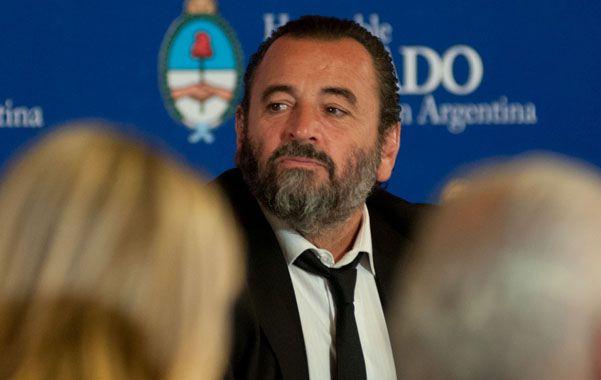 El fiscal José María Campagnoli fue repuesto en su cargo por los integrantes del jurado de acusación.
