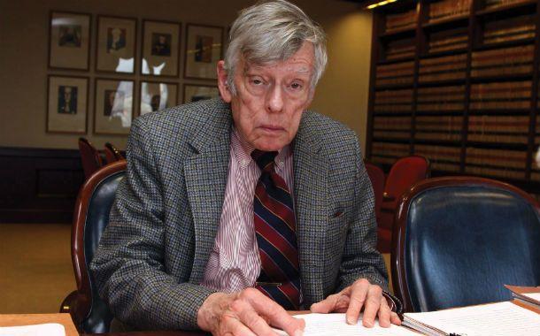 Thomas Griesa. El juez del distrito sur de Nueva York que interfiere en la decisiones de una nación soberana.