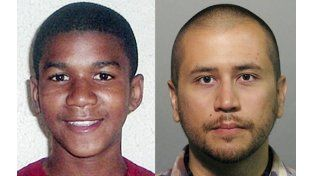 Martin Trayvon