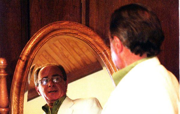 Silvio Mario Valli murió ayer
