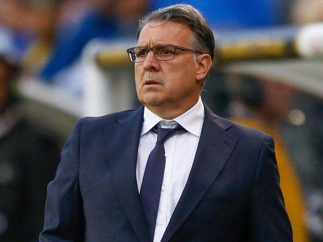 El Tata Martino negocia su llegada a un nuevo club de la MLS estadounidense