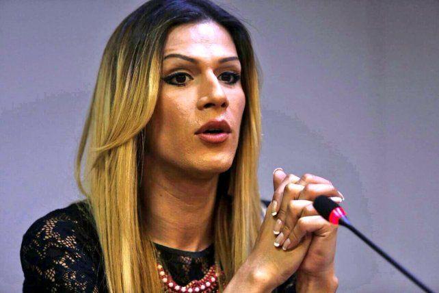 La jugadora trans de hockey fue demorada en Aeroparque por tenencia de droga