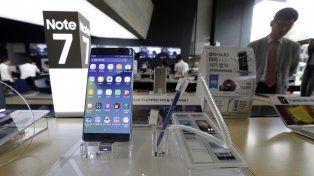 El modelo del Samsung Galaxy que saldrá de circulación.