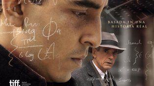 Ramanujan: el hombre que conocía el infinito