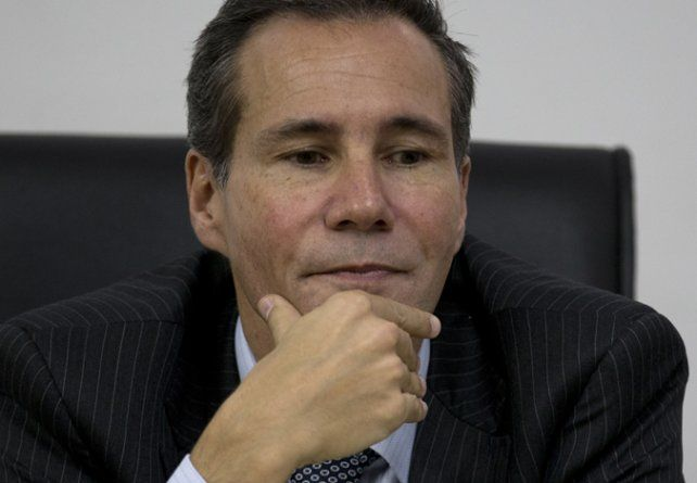 Nisman. La investigación de su muerte es motivo de disputa judicial.