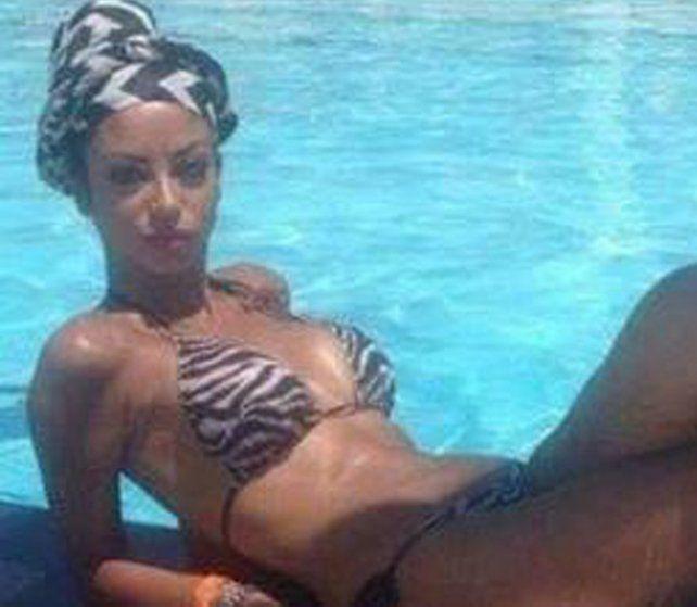 Penoso. Tiziana Cantone tenía 31 años. La vergüenza la llevó a la muerte.
