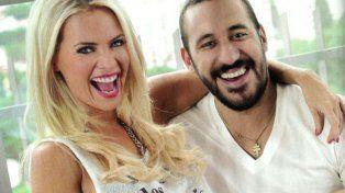Jonás Gutiérrez fue filmado a los besos con una chica en un boliche porteño a espaldas de Ale Maglietti
