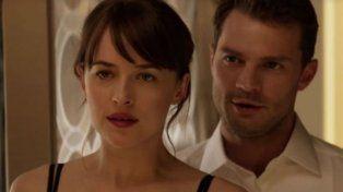 Cincuenta sombras más oscuras ahonda en la relación entre Anastasia Steele y Christian Grey. Además aparecen nuevos personajes.
