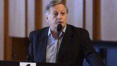Aranguren dijo que desde el gobierno sostenemos la necesidad de un uso responsable y de ahorro energético.