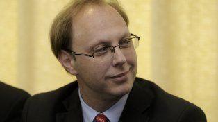Saglione dijo que esperan la autorización de la Nación para emitir deuda en el mercado internacional.