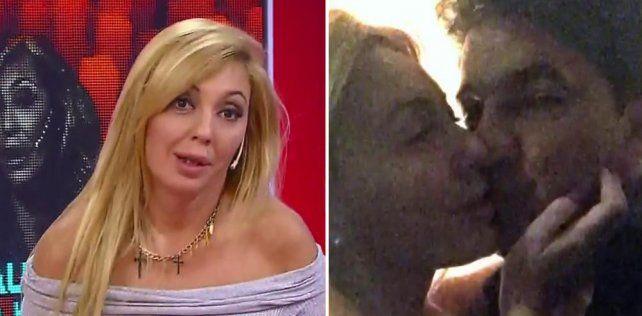 Paula Linda reavivó la polémica: Leo dejó embarazada a otra chica