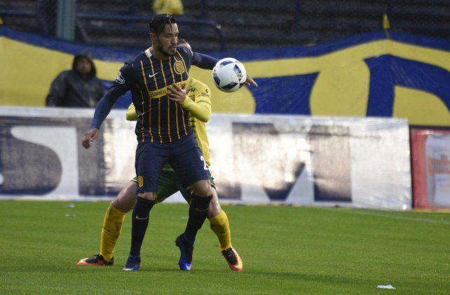 Gustavo Colman vuelve al equipo.