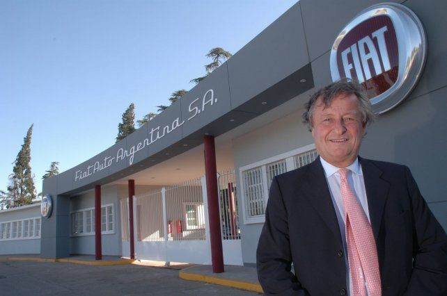 Rattazi: Macri hace las cosas bien