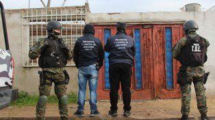 Operativo. Aseguran que causas por narcotráfico no son tratadas con rapidez.