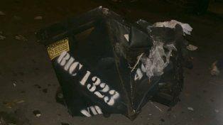 Reportan explosión en Manhattan: investigan si fue una bomba en un contenedor de basura