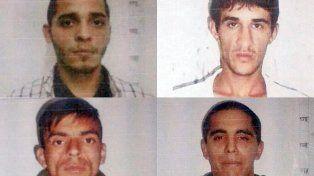 Escaparon cuatro presos de la comisaría 16ª