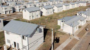 zona cero. El proyecto sumará más viviendas en la zona norte de la ciudad.