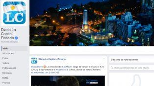 facebook instant articles. La descarga es diez veces más rápida.