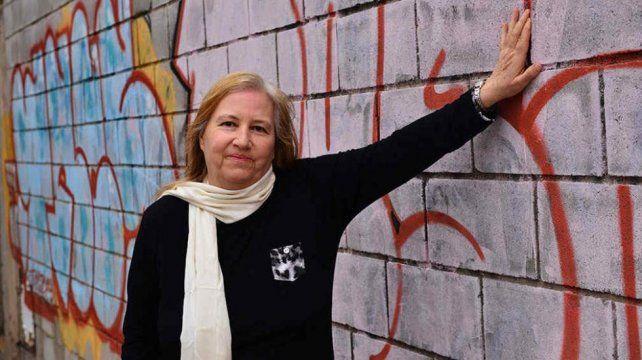 Murió la periodista Patricia Perea, la mítica Peperina inmortalizada por Serú Girán