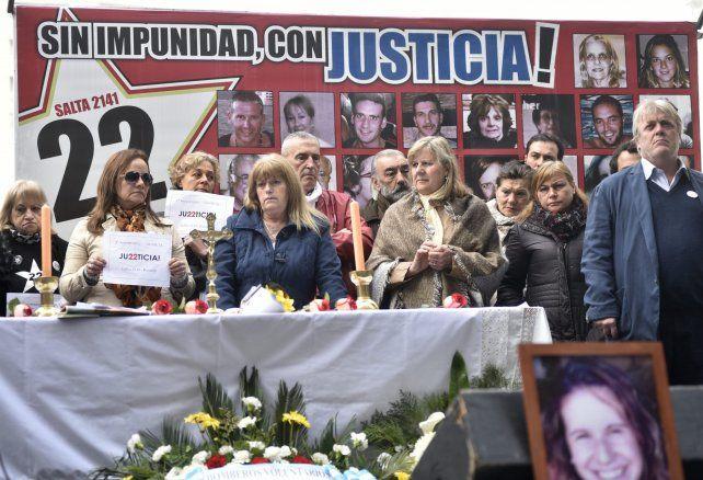 La Corte confirmó al Tribunal que llevará adelante el juicio por la explosión de Salta 2141