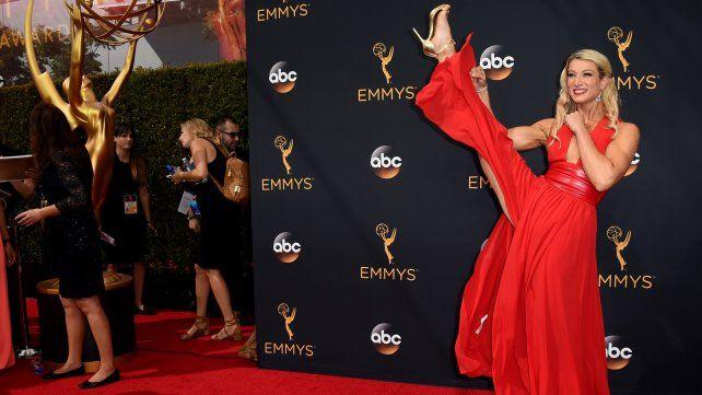 Las mujeres más lindas que desfilaron en la entrega de los premios Emmy