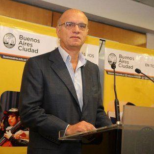 xsecretario de Hacienda porteño y actual intendente de Lanús, Néstor Grindetti, bajo la lupa de la justicia.