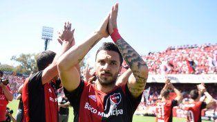Newells enfrentará a Atlético Tucumán el sábado desde las 18.