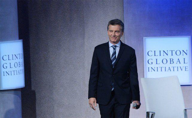 Macri aseguró que Cambiemos va a ganar las elecciones legislativas del año que viene