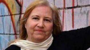 Perea fue la periodista que inspiró la irónica canción escrita por Charly García en 1981.