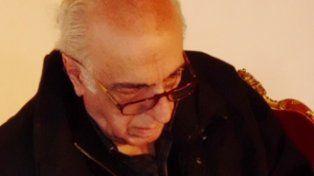Osvaldo Pol. Sacerdote y poeta.