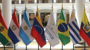 La UE y el Mercosur firmaron en 1999 un acuerdo marco para alcanzar un tratado de libre comercio.