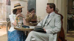 Marion Cotillard, ¿la causante del divorcio entre Angelina Jolie y Brad Pitt?
