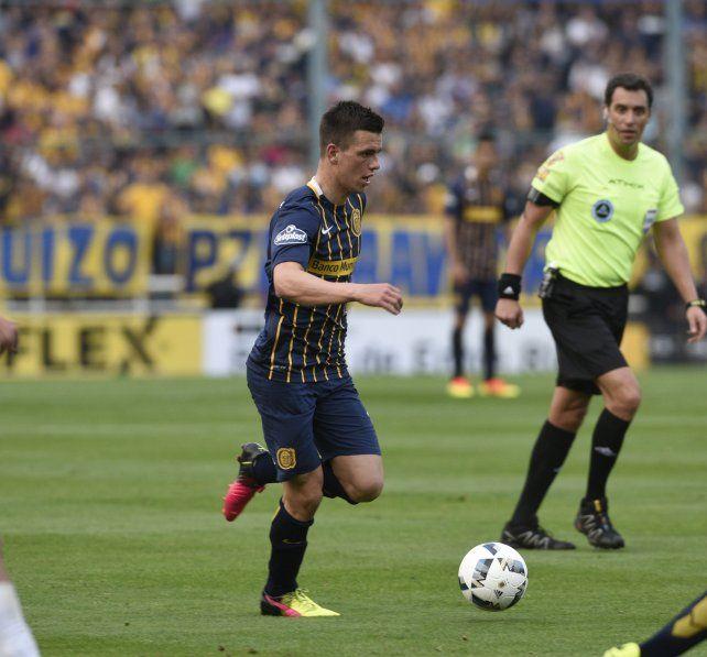 Gio Lo Celso vuelve a la titularidad en Central.