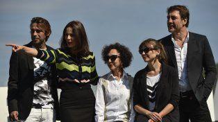 En San Sebastián. Javier Bardem produce el documental Bigas x Bigas.