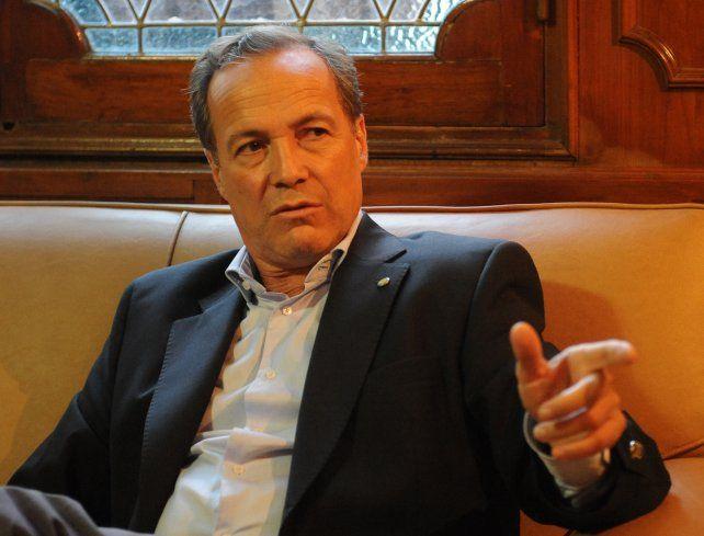 El ex senador Rubén Giustiniani pidió informes a la Justicia y en noviembre de 2015 la Corte hizo lugar a su reclamo.