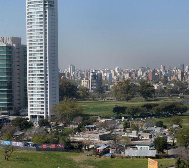 Reconversión. La propuesta de Ghirardi establece parámetros urbanos.