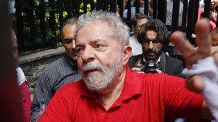 Tocado. Lula afronta el peor momento de su carrera. Podría ir preso.