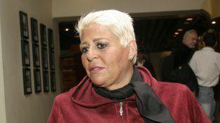 Soy amiga de la pena de muerte, sostuvo María Martha Serra Lima