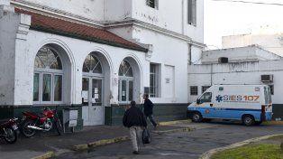 Quieren que la maternidad del Roque Saénz Peña sea una referencia en el país