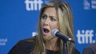La reacción de Jennifer Aniston por el final de Brangelina y los memes sobre el karma
