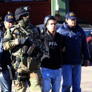 Monchi Cantero fue procesado por la jueza Alejandra Rodenas, por tres crímenes de 2013.
