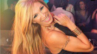 La bailarina Gabriela Figueroa confesó que le gusta que la aten y le den algún chirlito