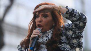 Cristina Kirchner reponsabiliza a Macri de la capitulación de la Argentina ante los Fondos Buitres