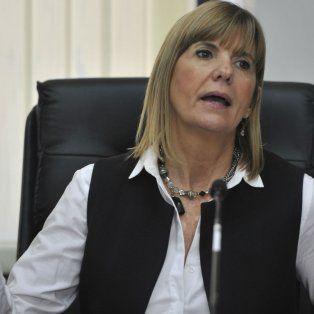Rodenas firmó ayer la resolución de procesamiento de Machuca y Salomón, líderes de Los Monos.