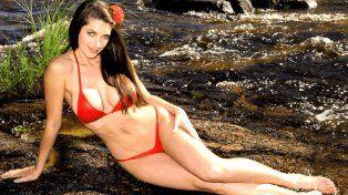 La bailarina que confesó sus fantasías con Pablo Echarri y se desnudó para conquistarlo